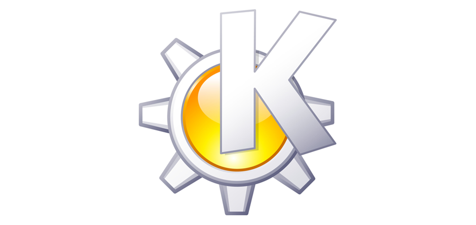 KDE (K Desktop Environment)